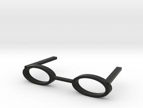 chopstick holder in Black Premium Versatile Plastic