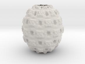 Vase 4516F in Matte Full Color Sandstone