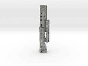 Roman Props MK1 - Padawan Var 1 in Gray Professional Plastic