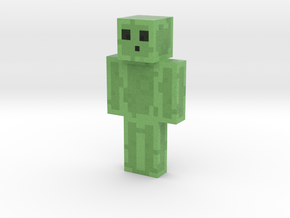 vKredGod | Minecraft toy in Natural Full Color Sandstone