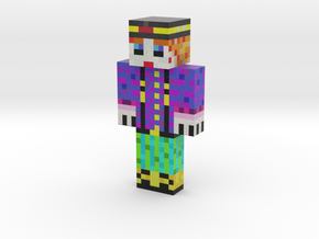 imoxowi | Minecraft toy in Natural Full Color Sandstone