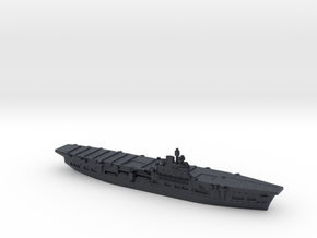 HMS Unicorn 1/3000 in Black PA12