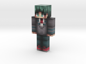MaxYPro | Minecraft toy in Natural Full Color Sandstone