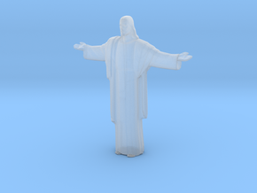 Printle C Homme 1807 - 1/87 - wob in Smooth Fine Detail Plastic
