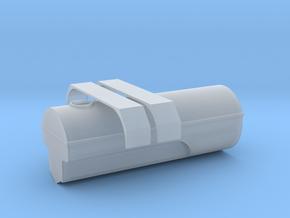 Güllefass Tank in Smooth Fine Detail Plastic