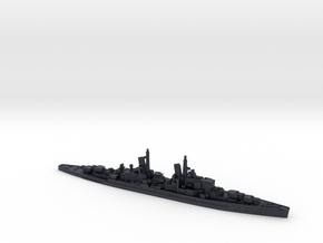 HMS Neptune 1/1800 in Black PA12