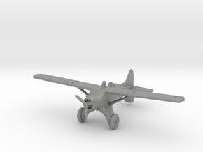 de Havilland Canada DHC-2 Beaver in Gray Professional Plastic