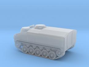 1/160 Scale M75 APC in Smooth Fine Detail Plastic