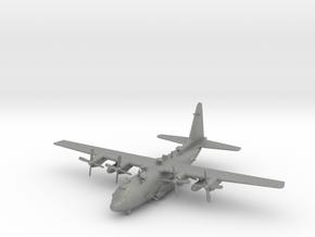 Lockheed AC-130U Spooky in Gray PA12: 1:239