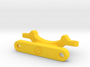 Specialized SWAT Schmidt SON Adapter in Yellow Processed Versatile Plastic