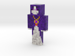 StrataAce   Minecraft toy in Natural Full Color Sandstone