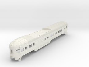 Via Rail ParkCar Original in Nscale in White Natural Versatile Plastic
