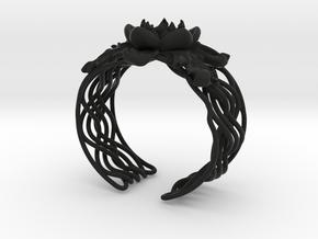 Preludio_size M in Black Natural Versatile Plastic