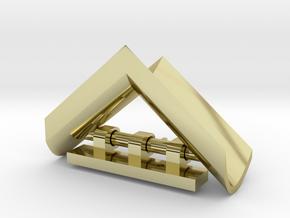 248™ SeasonPlow™ ECX Barrage Proline Ambush Season in 18K Yellow Gold
