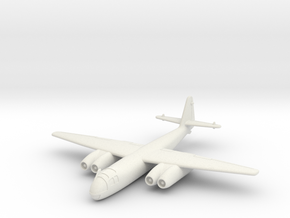 (1:144) Arado Ar 234 C-3 in White Natural Versatile Plastic