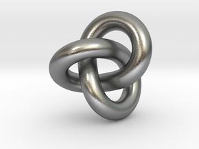 B&G Prime 3.1 in Natural Silver