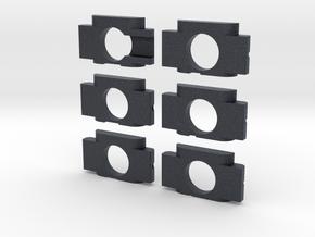 Anticondensa Billet Box Rev4 Pack V2 in Black PA12