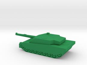 C1 Ariete 1I300 in Green Processed Versatile Plastic