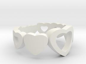 02a rrl in White Natural Versatile Plastic