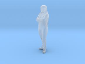 Printle C Kid 282 - 1/87 - wob in Smooth Fine Detail Plastic