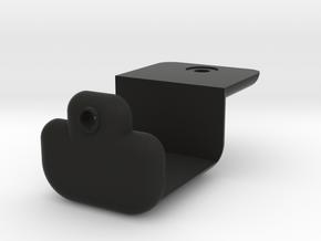 onewheel light bracket for lume cube in Black Natural Versatile Plastic