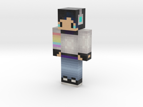 MasterSXtreme | Minecraft toy in Natural Full Color Sandstone