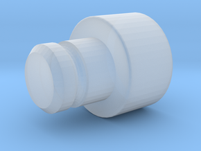 Sling_Mount_Closure_00 in Smooth Fine Detail Plastic