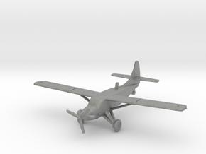 de Havilland Canada DHC-3-T Turbo-Otter in Gray Professional Plastic