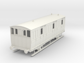 o-43-ger-wcpr-4w-brake-coach-1 in White Natural Versatile Plastic