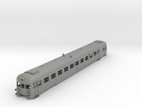 BDZ Series 19 diesel train - HO - 1:87 scale in Gray PA12