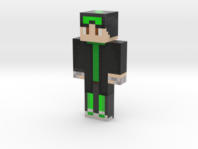 Untitled6-1 | Minecraft toy in Natural Full Color Sandstone