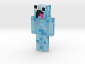 dsf | Minecraft toy in Natural Full Color Sandstone