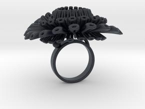 Laflore in Black Professional Plastic