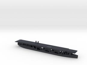 USS Langley CV1 (1/1800) in Black PA12