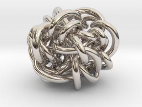 B&G Knot 11 in Platinum