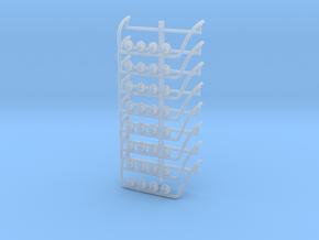 1/87 LB/Dssc/4r/TiSm in Smoothest Fine Detail Plastic
