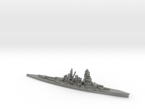 Japanese Kongo-Class Battlecruiser in Gray PA12