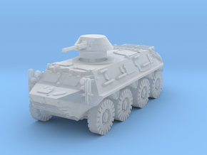 BTR 60 PB scale 1/160 in Smooth Fine Detail Plastic