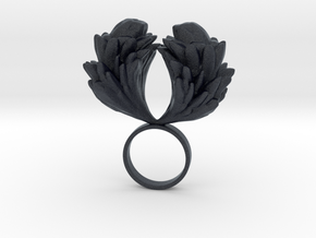 Alasto - Bjou Designs in Black PA12