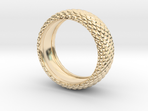 Generative Collection #1 in 14K Yellow Gold: 9 / 59