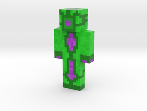 Infnitum | Minecraft toy in Natural Full Color Sandstone