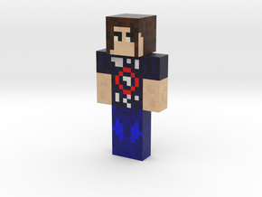 Marti123 | Minecraft toy in Natural Full Color Sandstone