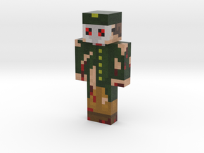 Xmouve   Minecraft toy in Natural Full Color Sandstone
