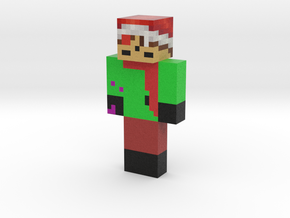 Noggy05 | Minecraft toy in Natural Full Color Sandstone