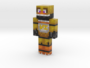 image | Minecraft toy in Natural Full Color Sandstone