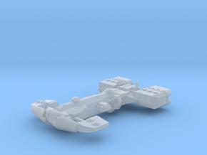 Star wars corvette Ninka in Smooth Fine Detail Plastic