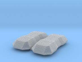 Borg Probe 1/3788 in Smooth Fine Detail Plastic