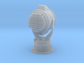 1/30 IJN SearchLight 90 cm in Smooth Fine Detail Plastic