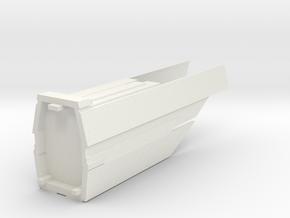 LOGH Alliance Rio-Grande 1:3000 (Part 3/3) in White Natural Versatile Plastic