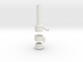 air-filter-assy-high in White Natural Versatile Plastic
